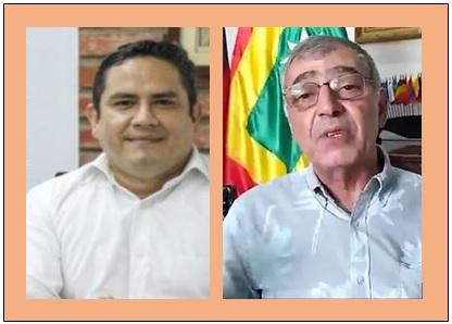 ZAFARRANCHO EN EDURBE, RENUNCIARON GERENTE Y DIRECTIVOS